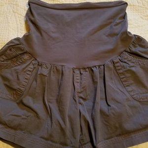 Maternity xlg front pockets